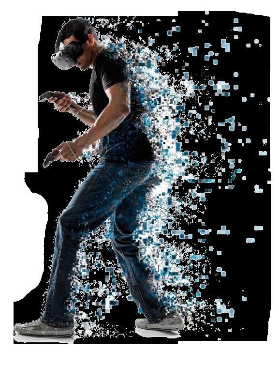 Аттракцион VR